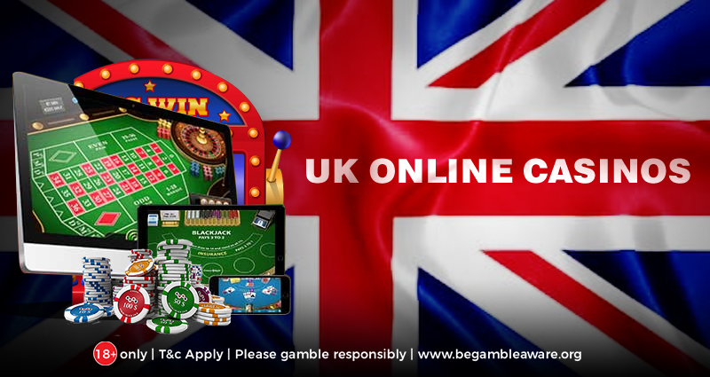 Online Casino Games in the Uk – Expectations Vs Reality?