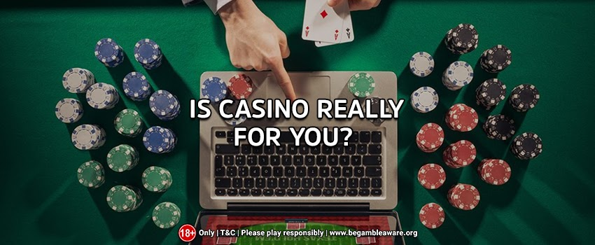 Is Casino Really for You? Tips to Become a Better Gambler