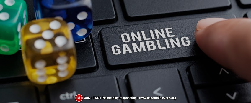 The Online Gambling Market Reaching It's Heights By 2027 Over 600 Billion Dollars