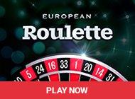 Roulette (European)